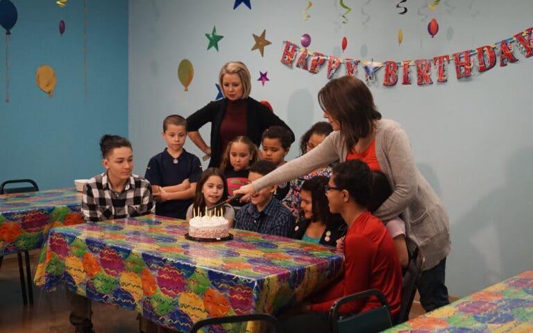 birthday parties in kenosha, kenosha birthday party location, kids birthday parties in kenosha