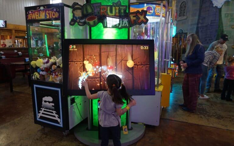 arcade in kenosha, fun park in kenosha, amusement park in kenosha
