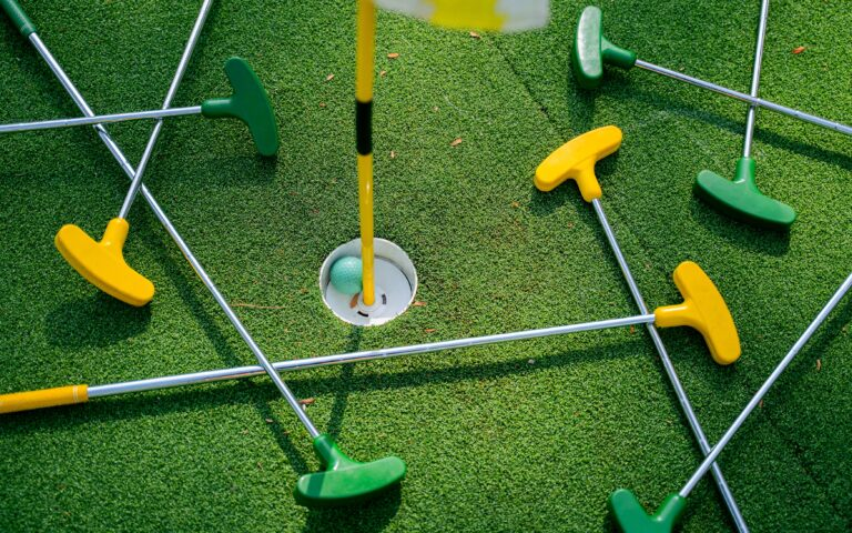 mini golf in kenosha, go karts in kenosha, go carts in kenosha