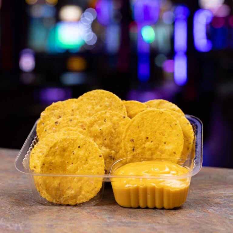 nachos in kenosha, nachos & cheese in kenosha, our menu