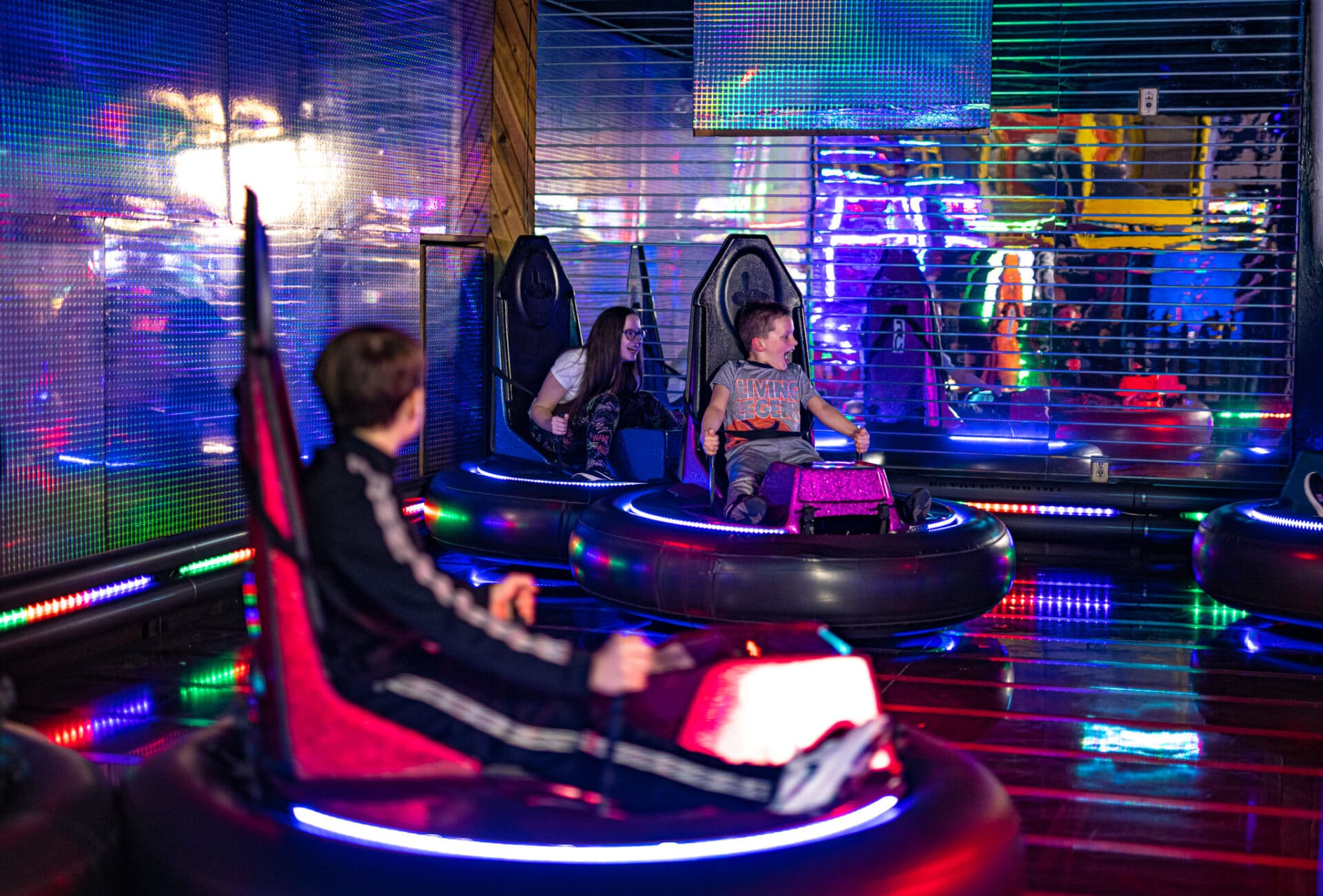 amusement park in kenosha, kenosha amusement park, action territory