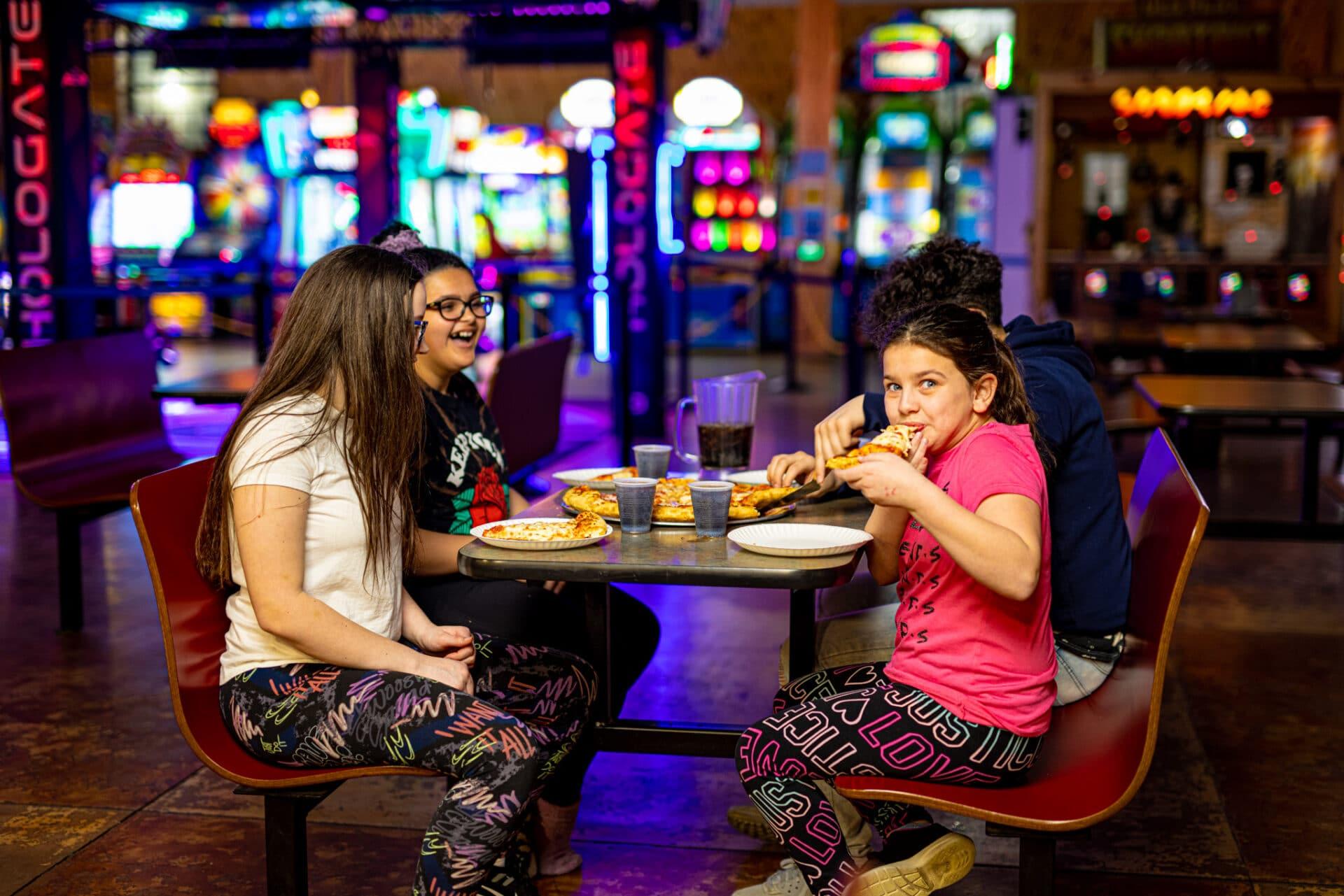 kenosha arcade, action territory, family fun in kenosha